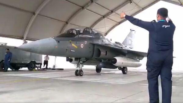 Indian Air Force - Sputnik International