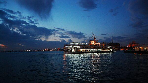 Bosporus Strait 2 - Sputnik International