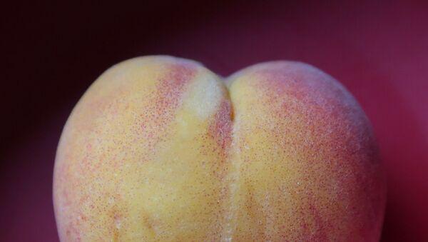 Peach - Sputnik International