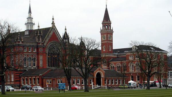 Dulwich College - Sputnik International