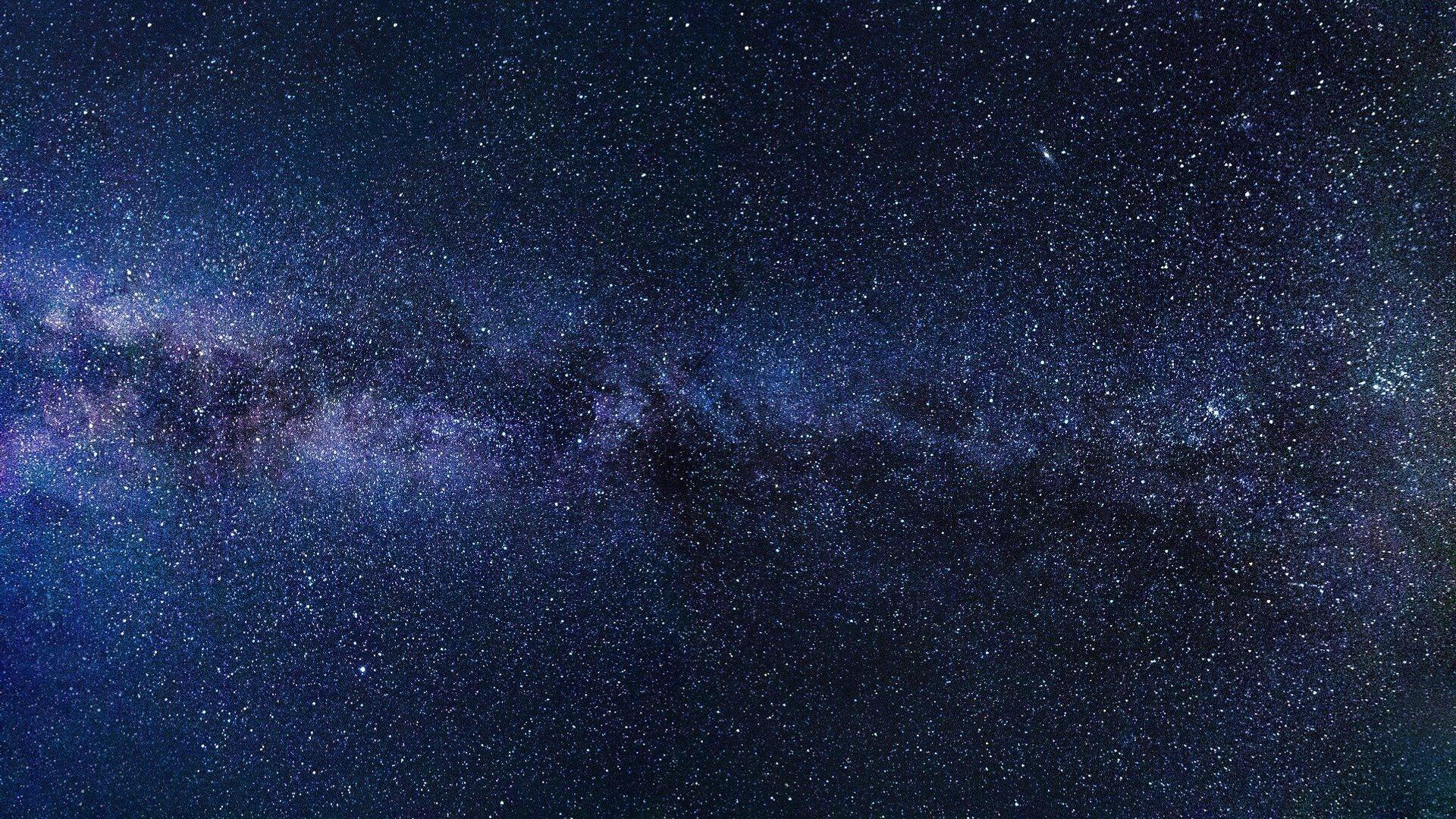 Milky Way - Sputnik International, 1920, 14.09.2021