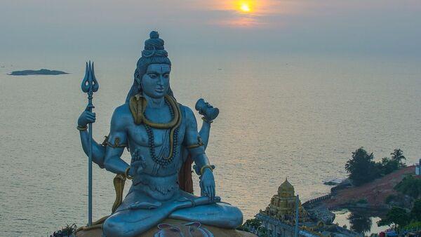 Lord Shiva - Sputnik International