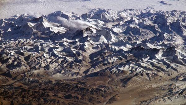 Himalayas - Sputnik International