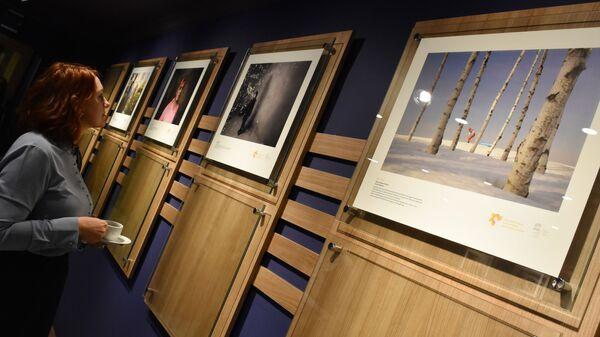 2020 Andrei Stenin International Press Photo Contest in Ankara - Sputnik International