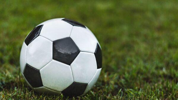 Football ball  - Sputnik International