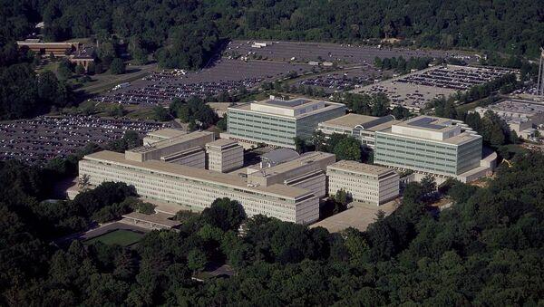CIA headquarters, Langley, Virginia - Sputnik International