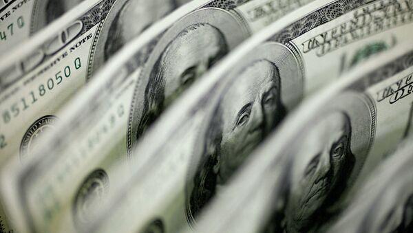 Dollars - Sputnik International
