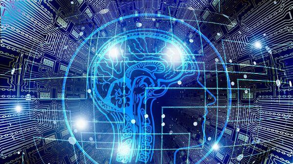 Artificial intelligence brain think - Sputnik International