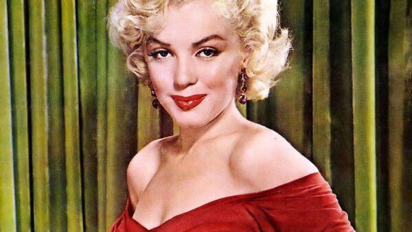 Marilyn Monroe in 1952 - Sputnik International