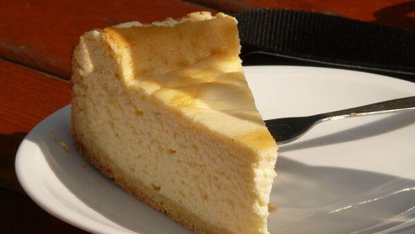 Cheesecake - Sputnik International
