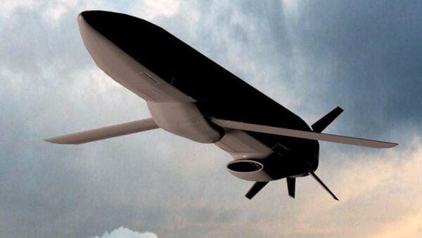 Miniature Air Launched Decoy - Sputnik International
