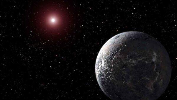 Extrasolar planet - Sputnik International