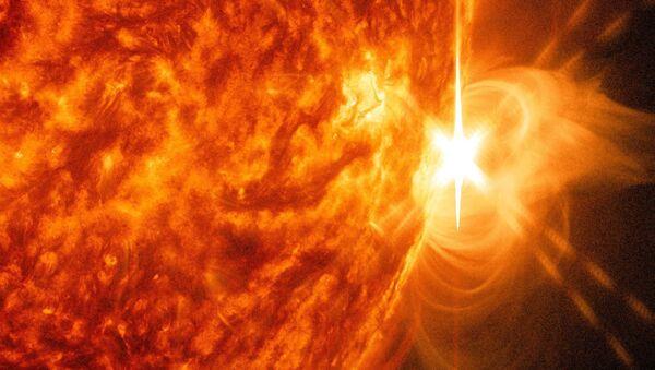 Sun  - Sputnik International
