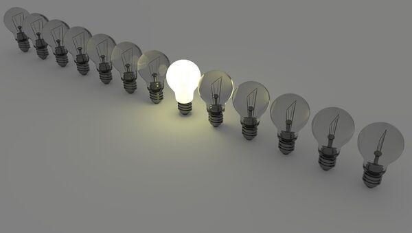 Light bulbs - Sputnik International