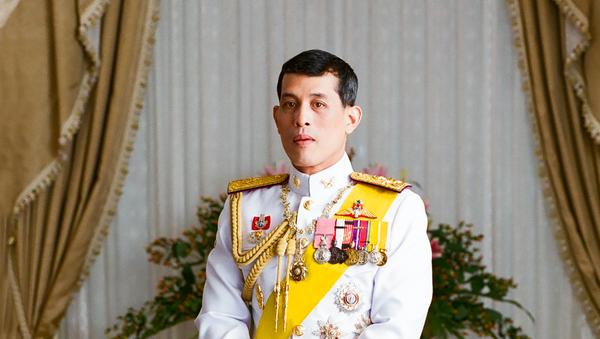King Maha Vajiralongkorn, Rama X of Thailand - Sputnik International