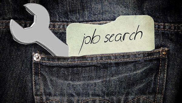Job search - Sputnik International
