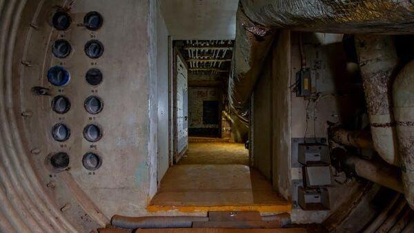 Inside an abandoned Titan II missile complex for sale in Arizona - Sputnik International