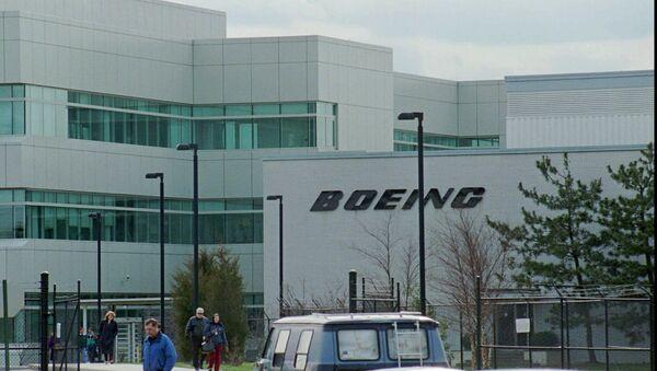 Boeing Company's Ridley Township - Sputnik International