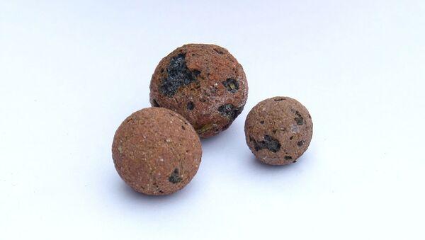 Stone balls - Sputnik International