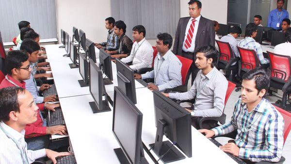 Indian IT - Sputnik International