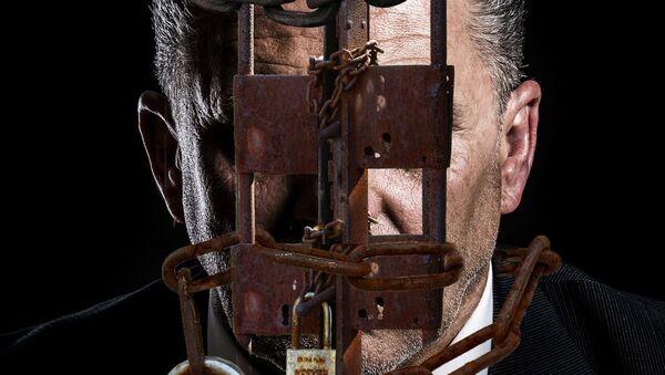 Prisoner - Sputnik International
