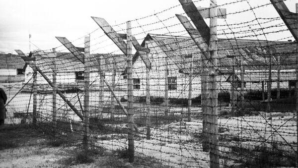 A Finnish concentration camp in Medvezhyegorsk, Karelia, was functioning during World War II. - Sputnik International