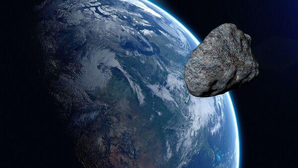 Asteroid - Sputnik International