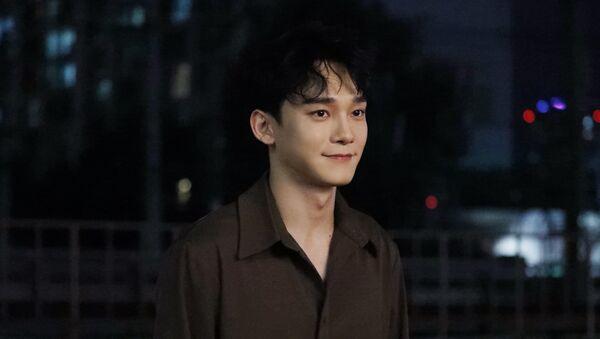 EXO's Chen is now a proud father of newborn daughter - Sputnik International