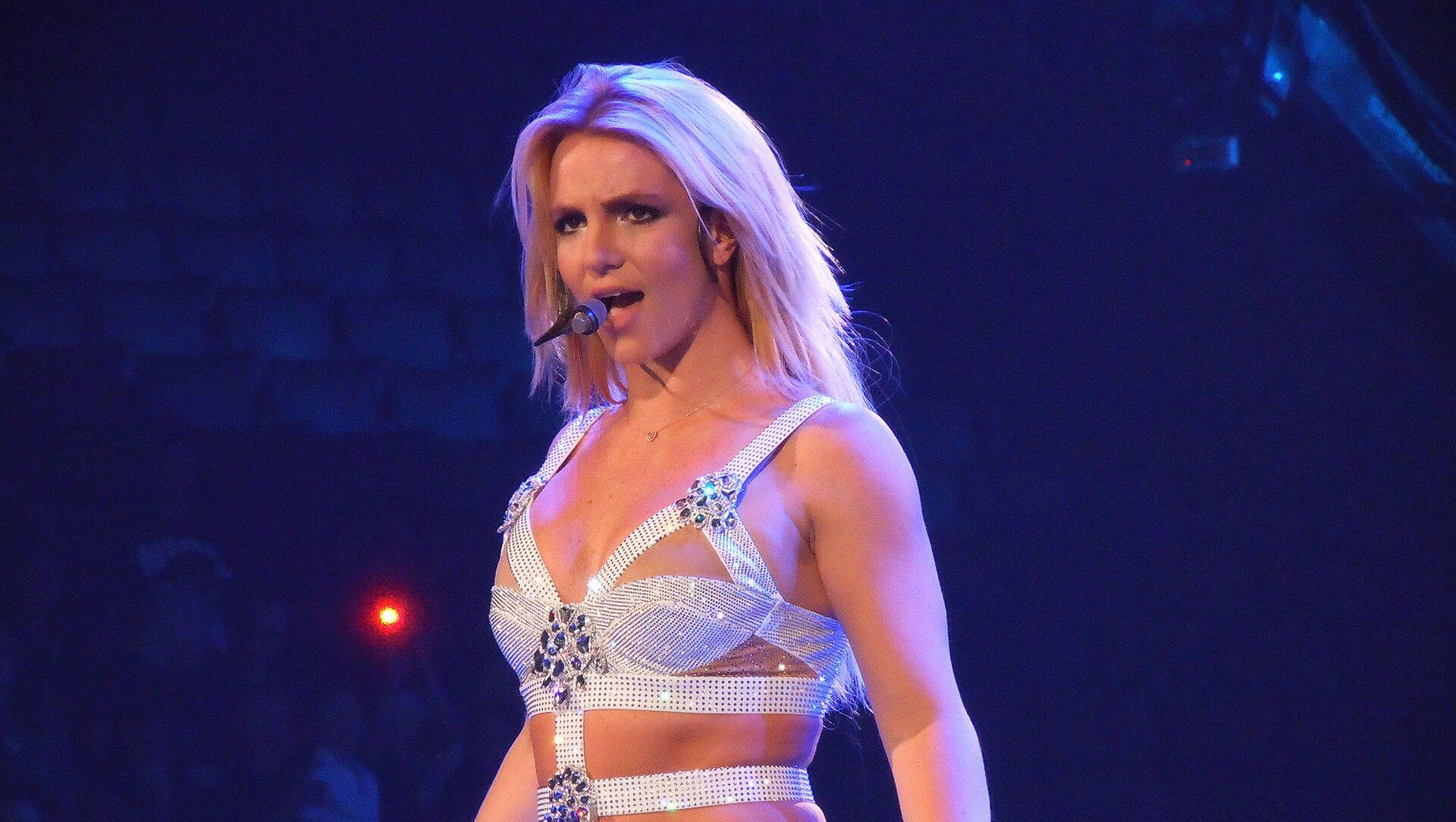 Britney Spears - Sputnik International, 1920, 24.07.2021