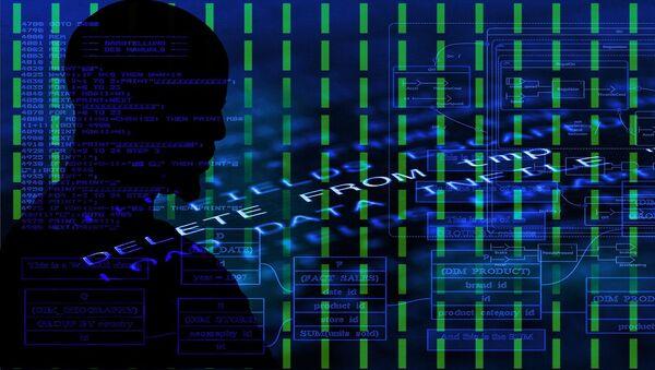 Hackers - Sputnik International