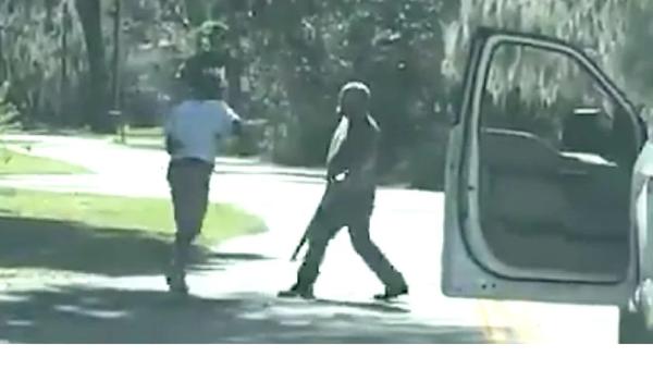 Footage Captures 'Modern Day Lynching' of Unarmed US Man - Sputnik International
