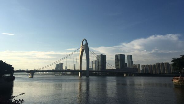 Guangzhou - Sputnik International