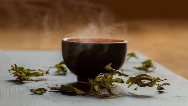 Hot tea - Sputnik International