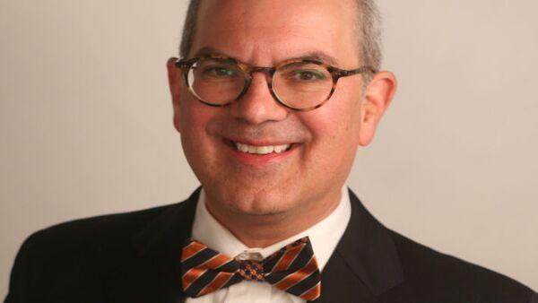 Richie Greenberg, former candidate for Mayor of San Francisco, California - Sputnik International