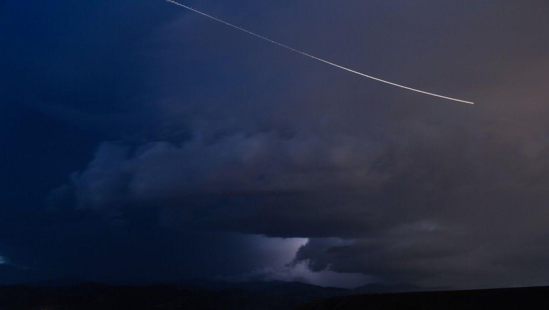 Meteor - Sputnik International, 1920, 31.07.2021