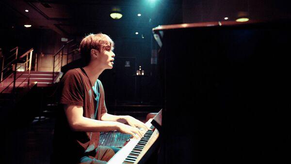 Lay during rehearsal - Sputnik International