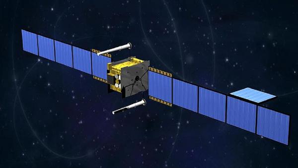 Skynet-5 satellite - Sputnik International