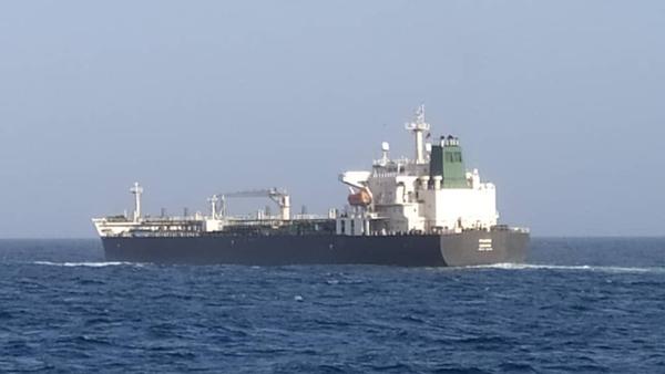 Iranian tanker Faxon is being escorted by Venezuelan Navy ships - Sputnik International