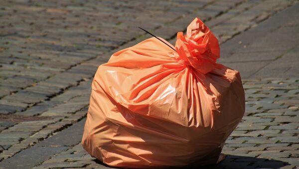 trash bag - Sputnik International