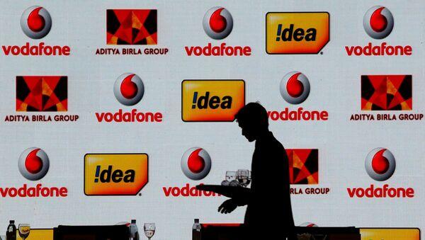 Vodafone-Idea - Sputnik International