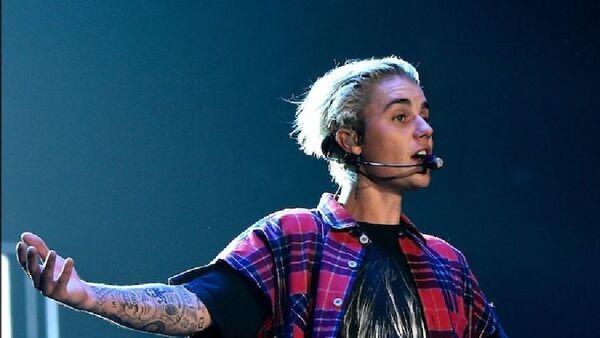 Justin Bieber - Sputnik International