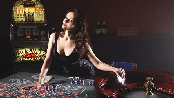 Gambling - Sputnik International