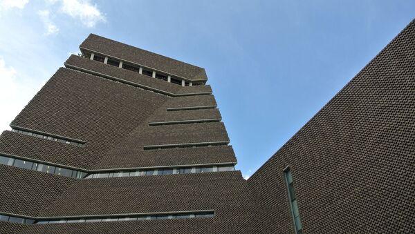 Tate Modern in London - Sputnik International