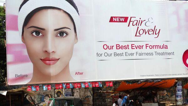 Fair and Lovely  - Sputnik International