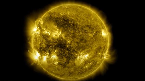 A Decade of Sun - Sputnik International
