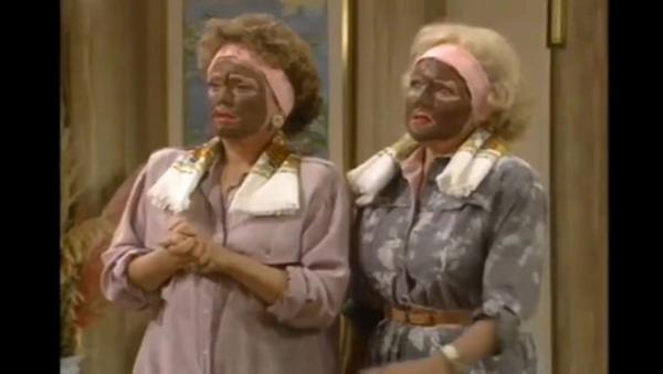The Golden Girls' episode, Mixed Blessing - Sputnik International