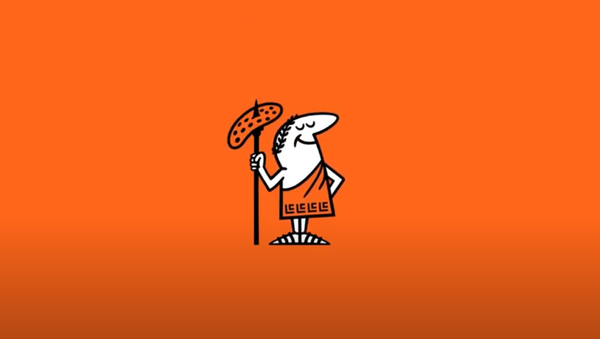 Little Caesars Visual ID Sizzle-Reel - Sputnik International