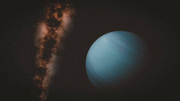 Neptune  - Sputnik International