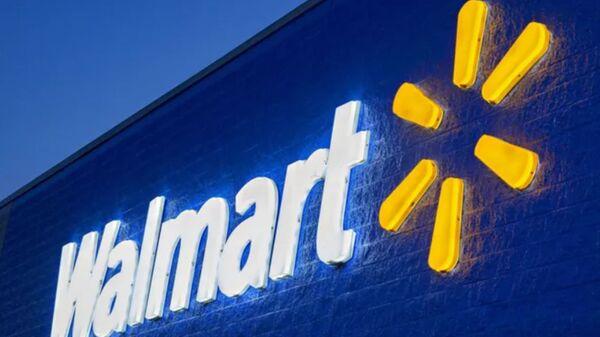 Walmart Ends Sale of 'All Lives Matter' Merchandise Indefinitely  - Sputnik International