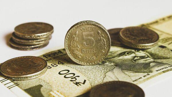 India's Goods and Service Tax Revenue Close еo Pre-Covid Levels, June Revenue at $12 Billion - Sputnik International
